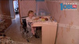 La inspiradora historia de esta madre primeriza sin manos y piernas
