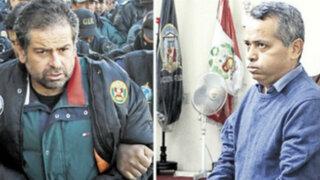 Piden investigar encuentro de Rodolfo Orellana y Martín Belaunde Lossio