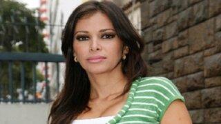 Malú Costa confiesa que está distanciada de Sandra Arana