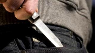 Huancayo: asesinan a músico para robarle pertenencias