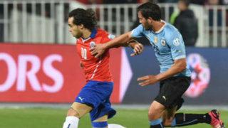 Bloque Deportivo: Chile venció 1-0 a Uruguay en el arranque de cuartos de final