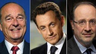 WikiLeaks: revelan que EEUU espió a tres presidentes de Francia