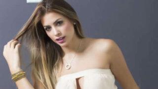 Pavón y Milett ensayan juntos: modelos participarán en obra teatral
