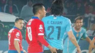 Tejada considera que sería ejemplar castigar a chileno Gonzalo Jara