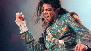 Encuentran armario secreto de Michael Jackson con material de pedofilia