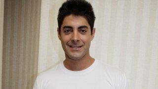 Sebastián Lizarzaburu desmiente relación con ex de Patricio Parodi