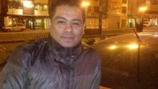Corte Superior de Justicia de Lima se pronuncia en caso de taxista que mató a policía