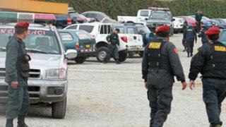 Policía capturó a delincuente en Carabayllo: habría participado en asesinato y robos