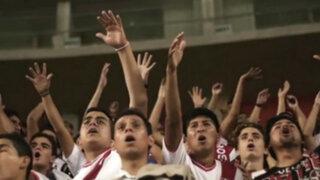 Cuando el amor no tiene cura: el video que estremece a la hinchada peruana