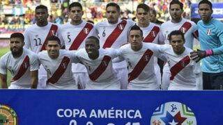 Copa América: viejas glorias del fútbol nacional opinan sobre el Perú - Chile