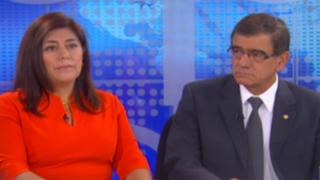 Exjefe de comandos Chavín de Huántar responde a polémicas declaraciones de Francisco Eguiguren