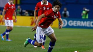 Copa América 2015: ¿Qué piensa el chileno Matías Fernández de nuestra selección?