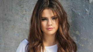 Selena Gómez sorprendió a seguidores al imitar a Shakira y Taylor Swift