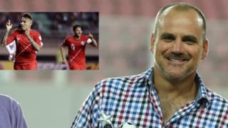 """Omar Ruiz de Somocurcio: """"Hay una sensación de que las cosas han cambiado"""""""