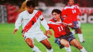 Hace 30 años que Perú no le gana a Chile de visita