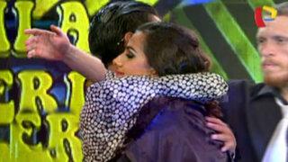 Baila Batería Baila: dos parejas lograron su clasificación a la gran final