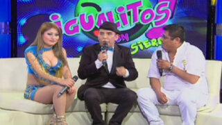 Clavito y su Chela en una divertida entrevista con el gran 'Cantinflas'