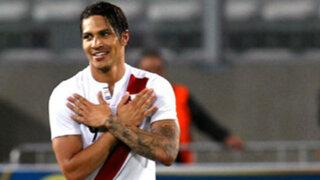 Bloque Deportivo: Paolo Guerrero sin clásico ante Fluminense por amistoso con Perú