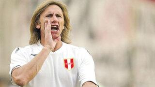 Selección peruana: Ricardo Gareca habló sobre su etapa de jugador