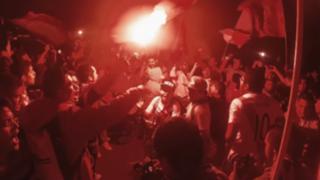 #JuntosPodemos: el conmovedor video de la FPF en aliento a la selección y su partido de hoy