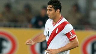 El día en que Claudio Pizarro anotó un hat-trick a Paraguay