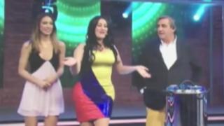 Chile: polémica por parodia en programa de TV que ofendió a colombianas