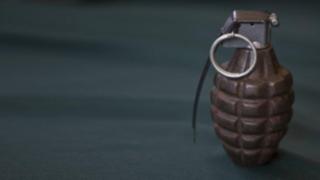 Iquitos: Niño de 10 años murió al explotar granada que manipulaba