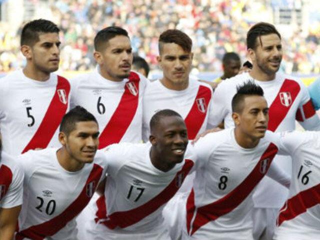 Perú enfrentará a Bolivia por su pase a la semifinal de la Copa América 2015