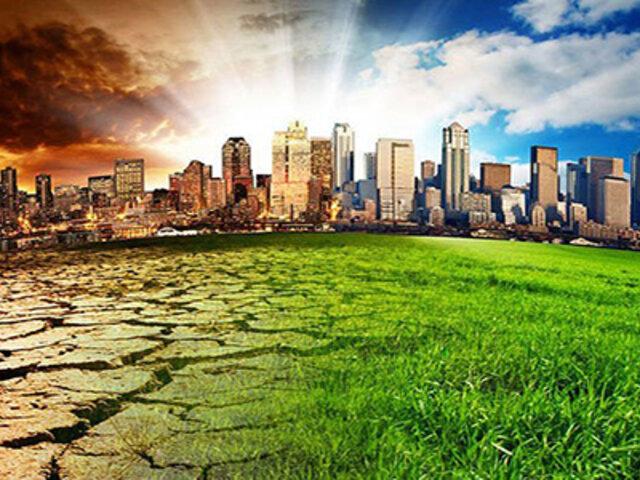 ONU advierte sobre necesidad de modificar la dieta para detener cambio climático