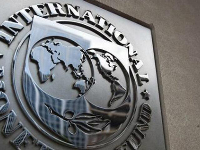 FMI advierte sobre una ralentización económica