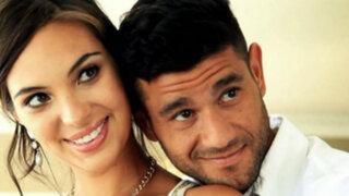 La Batería: Daniela Cilloniz dio detalles de la boda de Natalie Vértiz y Yaco Eskenazi