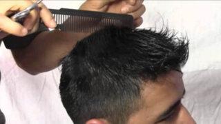 VIDEO: cierran conocida peluquería donde las estilistas cortaban el pelo desnudas