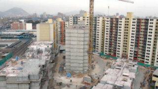 'Tres días de locura inmobiliaria': campaña brindará ofertas en 10 mil viviendas