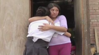 Niña denuncia abusos en casa de abogada: humilde familia exige justicia