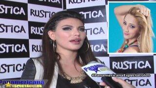 Angie Jibaja: Romina Gachoy jamás estará cerca de mis hijos
