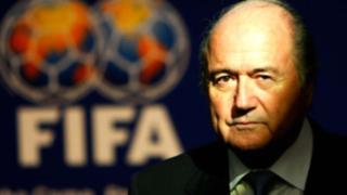 """FIFA: así respondió Joseph Blatter a los que lo acusan de """"corrupto"""""""
