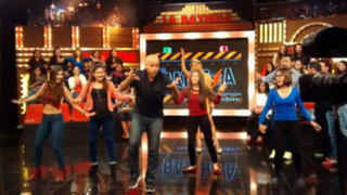 Gian Marco vs. Aldo Miyashiro: El reto de baile que remeció La Batería