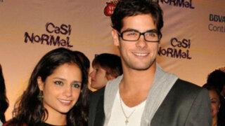 Andrés Wiese y Melania Urbina confirmaron sorpresiva separación