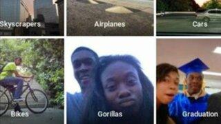 ¡Insólito! Google confundió a pareja afroamericana con gorilas y esto fue lo que dijo