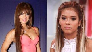 Shirley Arica arremetió contra Giannina Luján por opinar sobre su reconciliación