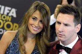 Trendy: conoce a las esposas de los futbolistas más famosos del mundo