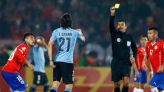 """Copa América 2015: Conmebol tiene sus responsables de los """"escándalos"""" en los arbitrajes"""