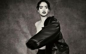 El nuevo, sexual y perturbador videoclip de Rihanna que te dejará impactado