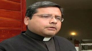 Barranco: sacerdote de iglesia Sagrado Corazón dispuesto a apoyar a niña accidentada