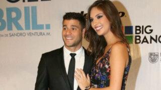 Yaco Eskenazi aclara rumores a puertas de su boda con Natalie Vértiz