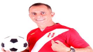 Está Cantado : Julinho estuvo en el programa y participó en un divertido juego