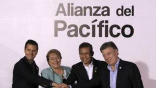 Presidentes se solidarizaron con Colombia tras atentados sufridos