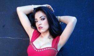 Katy Jara habla sobre especulaciones de supuesta relación con Julián Legaspi