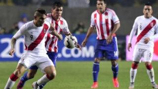 Copa América: Perú ganó 2-0 a Paraguay y subió al podio de los grandes