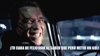 FOTOS: los más divertidos memes que dejó el partido entre Perú y Paraguay